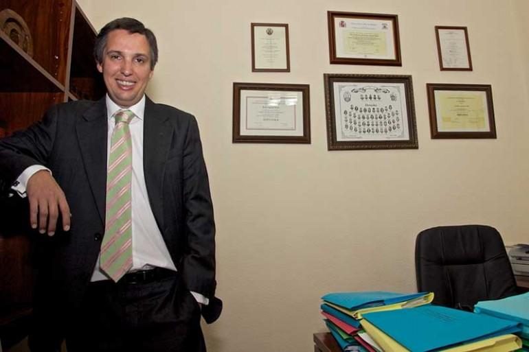 Bienvenidos a López de Rego & Asociados